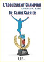 Ebook - Knowledge - L'Adolescent champion - Claire Carrier