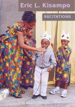 Ebook - Poetry - Récitations - Eric Kisampo